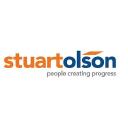 Stuart Olson Inc. logo