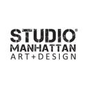 Studio Manhattan logo