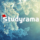 STUDYRAMA logo