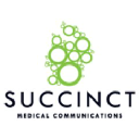 Succinct Medical Communications logo