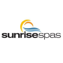 Leisure Manufacturing dba Sunrise Spas logo