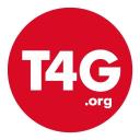 Together for the Gospel (T4G) logo