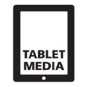 Tablet Media logo