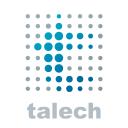 talech logo