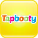 Tapbooty logo