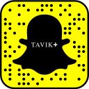 TAVIK Swimwear logo