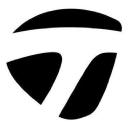 TaylorMade Golf logo
