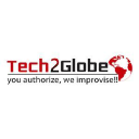 Tech2Globe - Software Development & Data Management Services Company logo