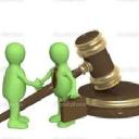 Teddington Legal logo