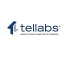 Tellabs logo