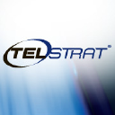 TelStrat logo