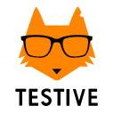Testive, Inc logo