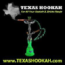 Texas Hookah logo