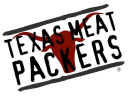 Texas Meat Packers logo