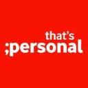 ThatsPersonal.com logo