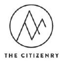 THE CITIZENRY logo