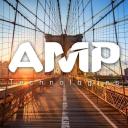 AMP Technologies logo