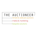 The Auctioneer logo