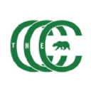 The California Cannabis Company logo