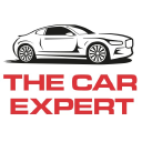 The Car Expert logo