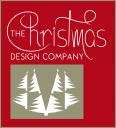 THE CHRISTMAS DESIGN COMPANY logo