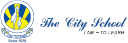 The City School logo