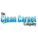 The Clean Carpet Company logo