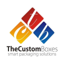TheCustomBoxes logo
