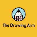 The Drawing Arm :: Illustration Agency logo