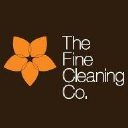 The Fine Cleaning Company logo