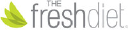 The Fresh Diet logo