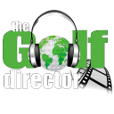 The Golf Director logo