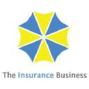 The Insurance Business logo
