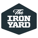 The Iron Yard logo
