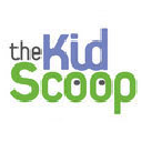 The Kid Scoop logo