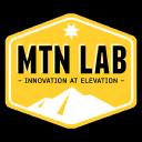 The Mountain Lab logo