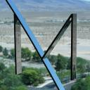 M Resort logo