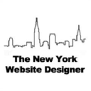 The New York Website Designer logo
