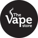 The Vape Store logo