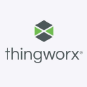 ThingWorx, a PTC Business logo