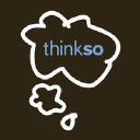 Thinkso Creative logo