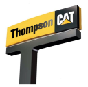 Thompson Machinery logo