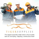 Tiger Medical, Inc. logo