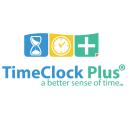 TimeClock Plus (Data Management, Inc) logo