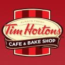 Tim Hortons STL logo