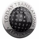 Today Translations logo