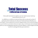 Total Success Training Ltd (UK) logo