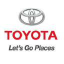 TOYOTA Global logo