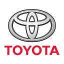 Toyota (GB) plc logo
