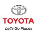 Toyota Motor North America, Inc. logo